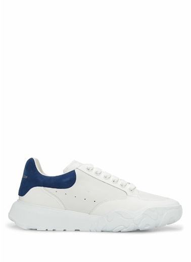 Alexander McQueen Sneakers Mavi